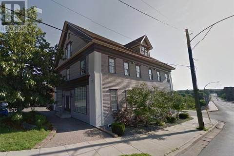 Commercial property for sale at 7 Mill St Fredericton New Brunswick - MLS: NB019097