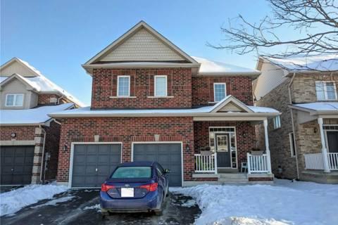 House for sale at 7 Millbury Rd Uxbridge Ontario - MLS: N4598028