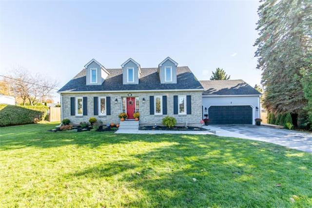 House for sale at 7 Millville Avenue Clarington Ontario - MLS: E4291269