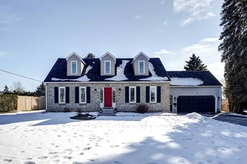 House for sale at 7 Millville Ave Clarington Ontario - MLS: E4685446