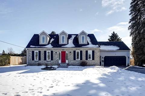 House for sale at 7 Millville Ave Clarington Ontario - MLS: E4715269