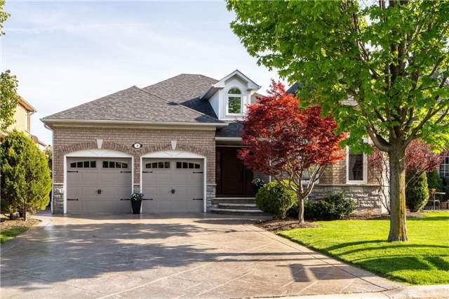 Sold: 7 Mira Vista Place, Vaughan, ON