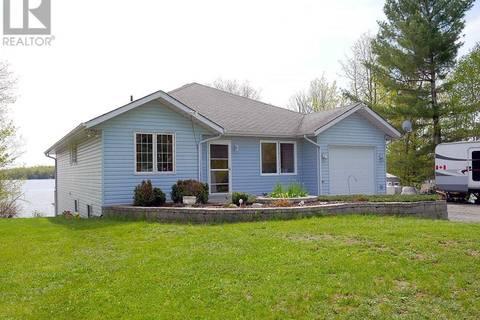 House for sale at 7 Moffat Rd Mckellar Ontario - MLS: 198529