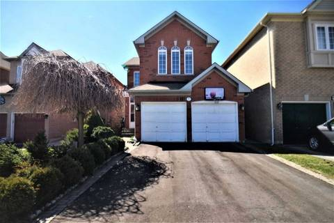 House for sale at 7 Monaco Cres Richmond Hill Ontario - MLS: N4746833
