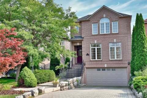 House for sale at 7 Moreau Tr Toronto Ontario - MLS: E4918349