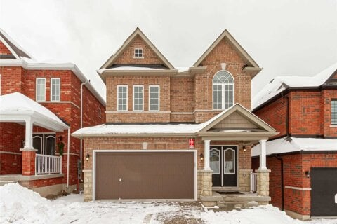 House for sale at 7 Muirfield Dr Barrie Ontario - MLS: S5088105