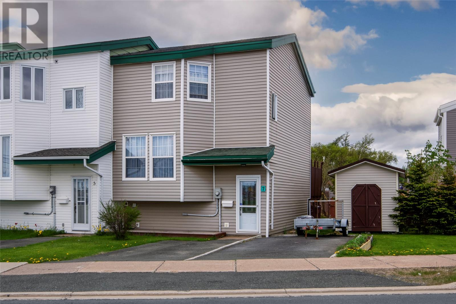 Removed: 7 Munden Drive, Mount Pearl, NL - Removed on 2019-07-11 06:21:23