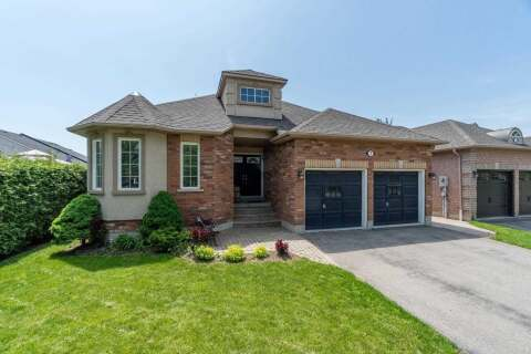 House for sale at 7 Munro Circ Halton Hills Ontario - MLS: W4781935