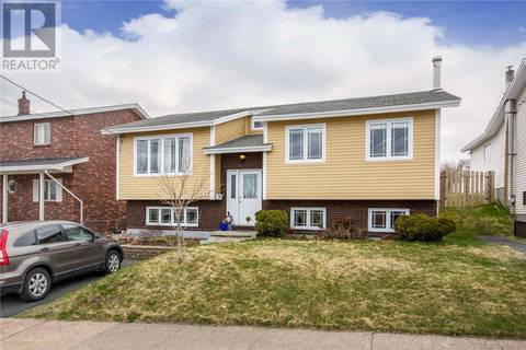 House for sale at 7 Murphy Ave St. John's Newfoundland - MLS: 1196047