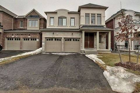 House for sale at 7 Mussle White Rd Brampton Ontario - MLS: W4410536