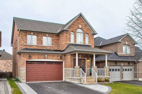 House for sale at 7 Napa Hill Ct Vaughan Ontario - MLS: N4652341