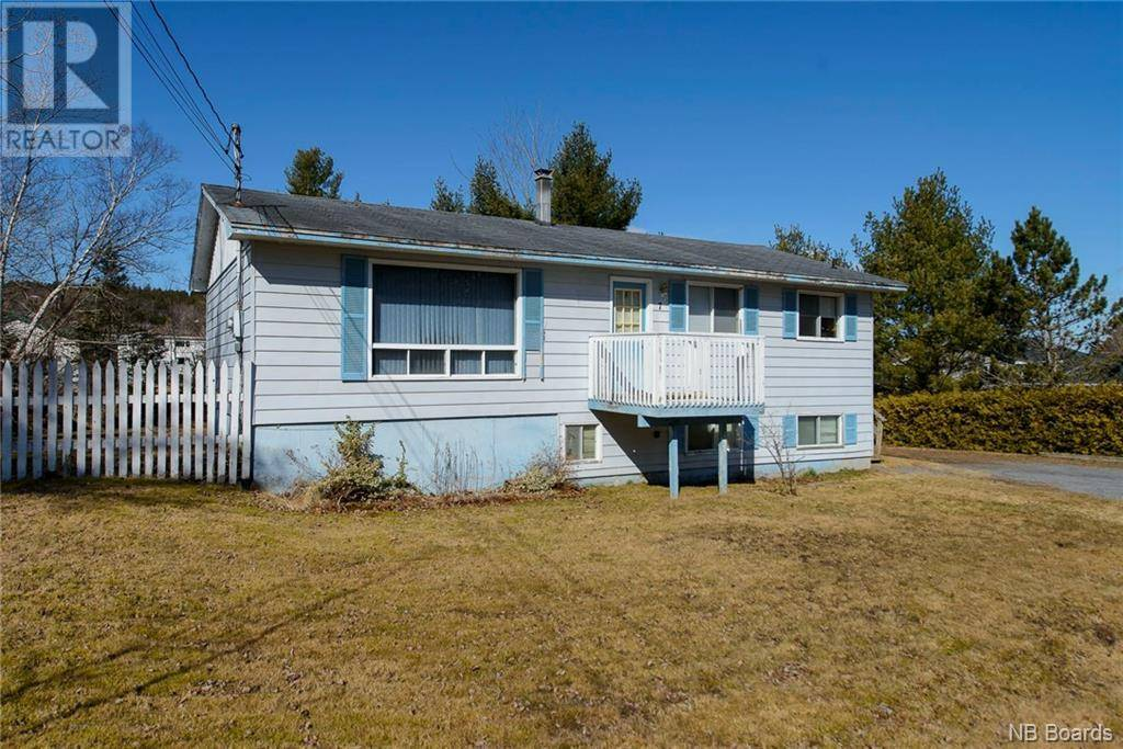 House for sale at 7 Nelson St Grand Bay-westfield New Brunswick - MLS: NB038796