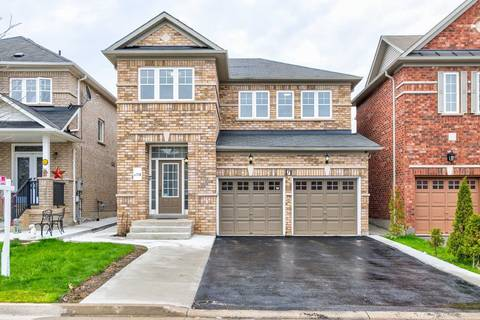 House for sale at 7 Ness Rd Brampton Ontario - MLS: W4453945