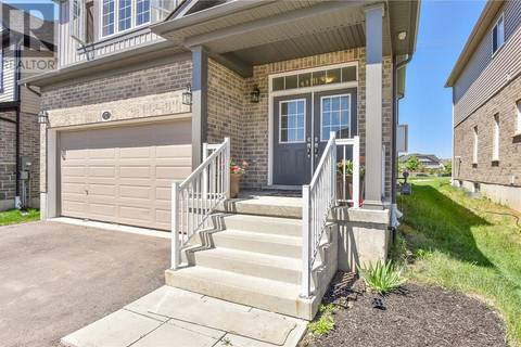House for sale at 7 Netherwood Rd Kitchener Ontario - MLS: 30742713