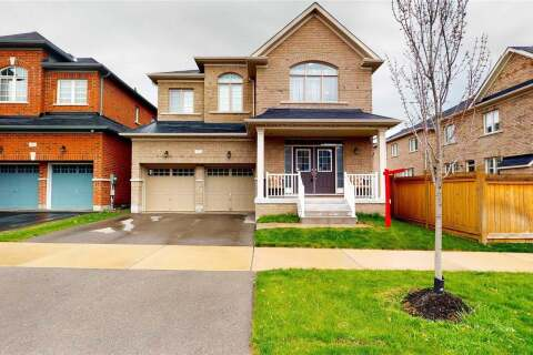 House for sale at 7 Newhouse Blvd Caledon Ontario - MLS: W4854127