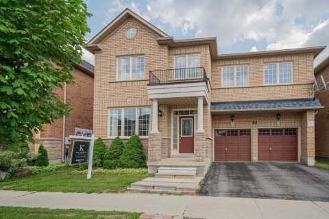 House for sale at 7 Nichols Blvd Markham Ontario - MLS: N4923900
