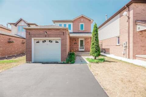 House for sale at 7 Nordique Pl Brampton Ontario - MLS: W4825143