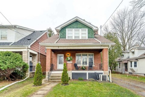 House for sale at 7 Norfolk St Hamilton Ontario - MLS: X5053648
