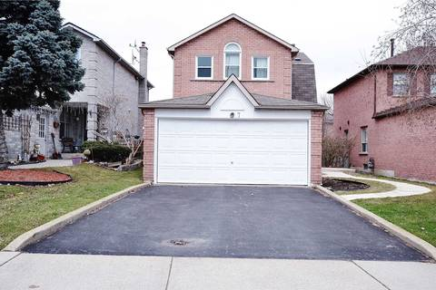 House for sale at 7 Nuffield St Brampton Ontario - MLS: W4423212
