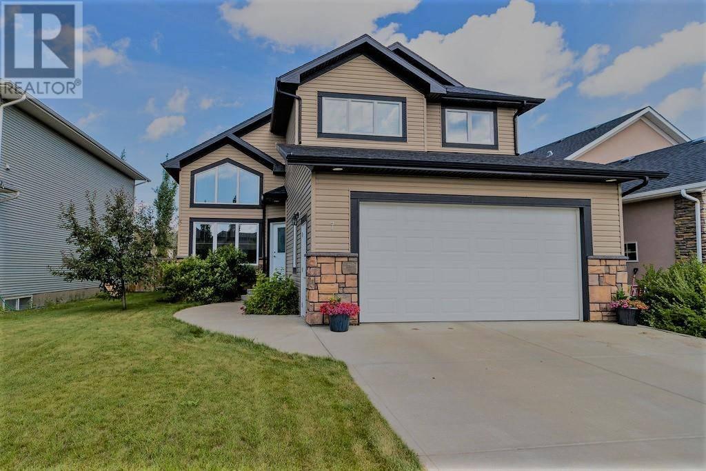 House for sale at 7 Oaklands Cres Red Deer Alberta - MLS: ca0175613