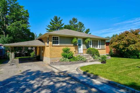 House for sale at 7 Oakley Park Sq Barrie Ontario - MLS: S4507308