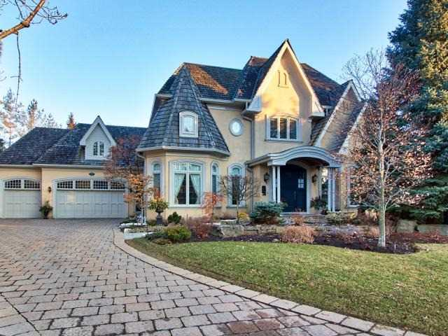 For Sale: 7 Oakley Place, Toronto, ON | 4 Bed, 6 Bath House for $6,125,000. See 20 photos!
