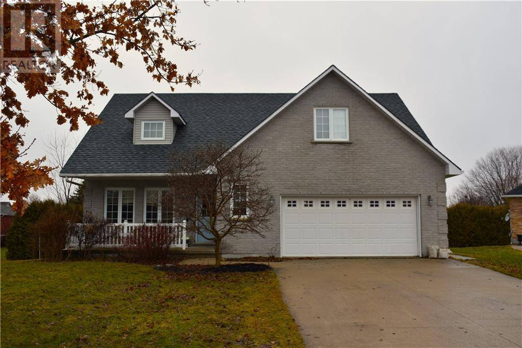 House for sale at 7 Oakwood Ct St. Marys Ontario - MLS: 30790831