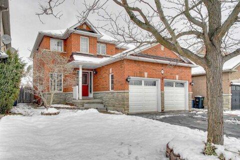 House for sale at 7 Oldgate Ln Brampton Ontario - MLS: W5000712