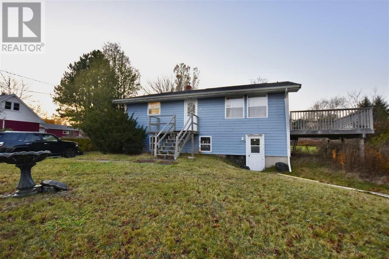 House for sale at 7 Orchard Dr Middle Sackville Nova Scotia - MLS: 202023601