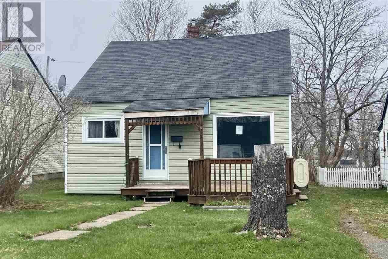 House for sale at 7 Orion Ave New Glasgow Nova Scotia - MLS: 202007634