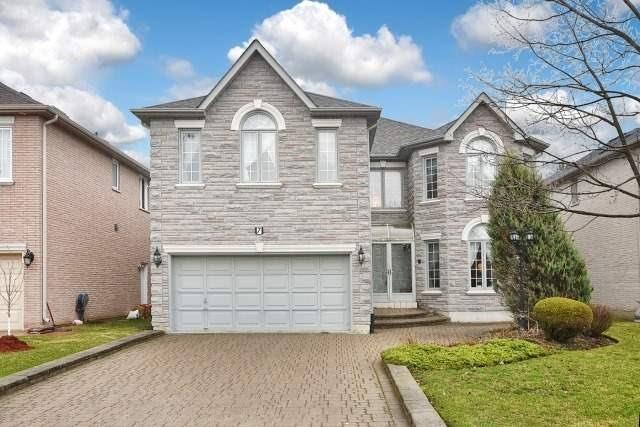 Removed: 7 Palace Court, Richmond Hill, ON - Removed on 2017-09-02 05:47:46