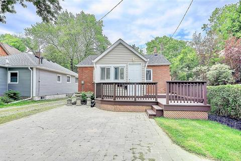 House for sale at 7 Park Blvd Toronto Ontario - MLS: W4726490