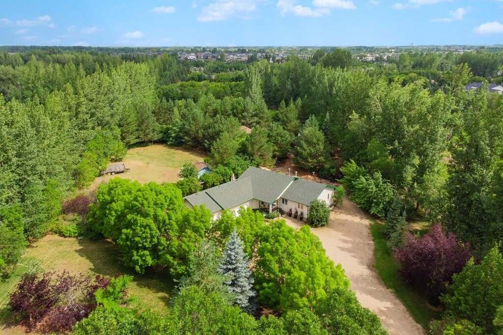 House for sale at 7 Park Meadows Dr Edenwold Rm No. 158 Saskatchewan - MLS: SK814478