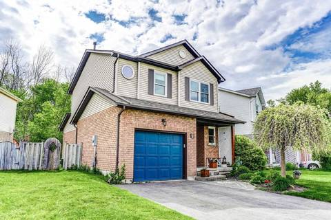 House for sale at 7 Parklawn Dr Clarington Ontario - MLS: E4524431