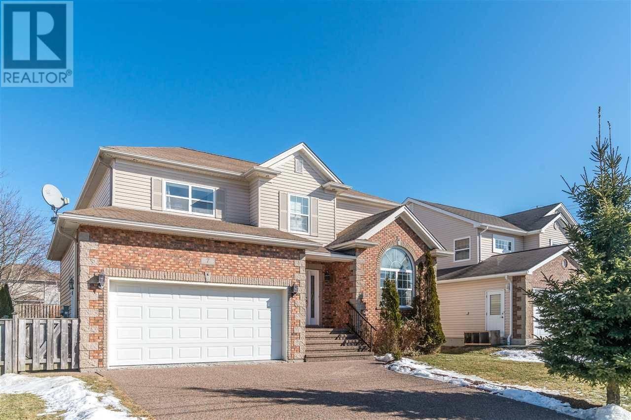 House for sale at 7 Parkmount Cs Halifax Nova Scotia - MLS: 202002404