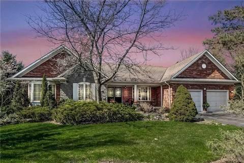 House for sale at 7 Parkshore Pl Hamilton Ontario - MLS: X4714220