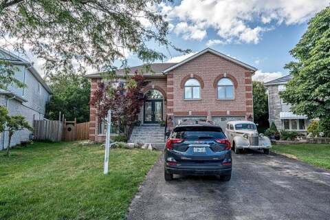 House for sale at 7 Patterson Ct Orangeville Ontario - MLS: W4844827