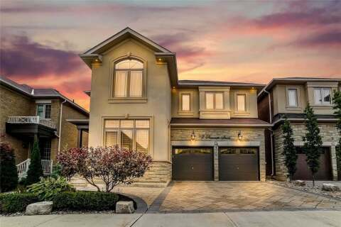 House for sale at 7 Pavarotti St Richmond Hill Ontario - MLS: N4857861