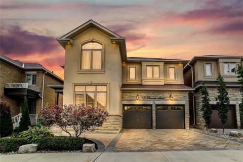 House for sale at 7 Pavarotti St Richmond Hill Ontario - MLS: N4888258