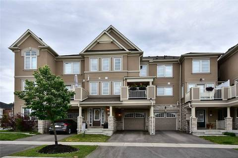 Townhouse for sale at 7 Payne Cres Aurora Ontario - MLS: N4497260