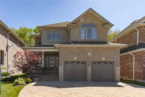 House for sale at 7 Pebblebrook Cres Whitby Ontario - MLS: E4768424