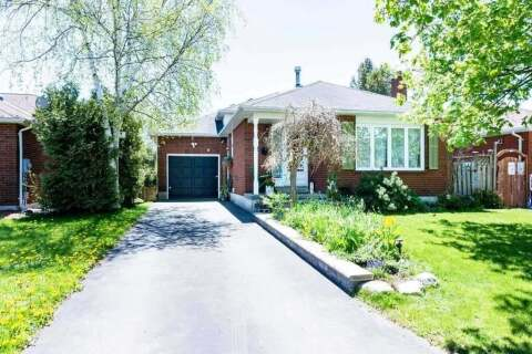 House for sale at 7 Penfound Dr Clarington Ontario - MLS: E4768506