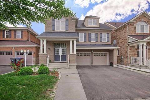 House for sale at 7 Peppermint Clse Brampton Ontario - MLS: W4647027