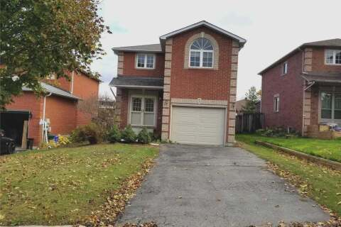 House for rent at 7 Peregrine Rd Barrie Ontario - MLS: S4962067