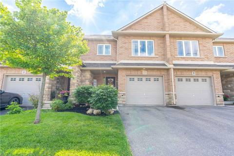 Townhouse for sale at 7 Periwinkle Dr Hamilton Ontario - MLS: X4500236