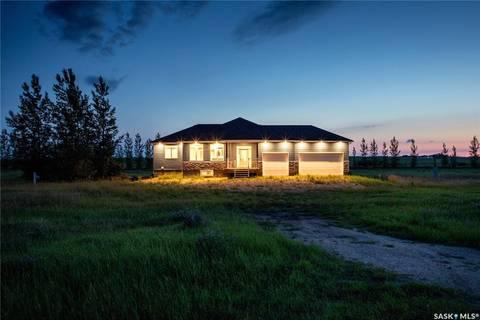 House for sale at #7 Pheasant Meadows Dundurn Rm No. 314 Saskatchewan - MLS: SK804113