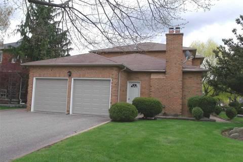 House for sale at 7 Phelps Dr Brampton Ontario - MLS: W4450438
