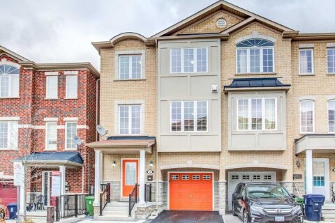 Townhouse for sale at 7 Pin Ln Toronto Ontario - MLS: E4998945