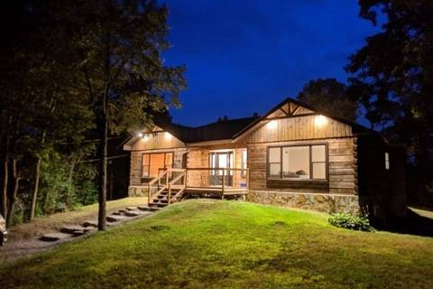 House for sale at 7 Pine Park Rd Kawartha Lakes Ontario - MLS: X4552327
