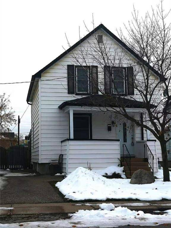 House for sale at 7 Pinecrest Ave St. Catharines Ontario - MLS: 30772494